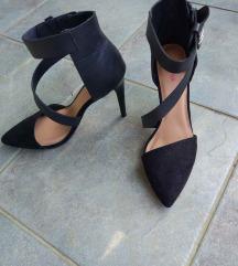 Čevlji poletni petke 40