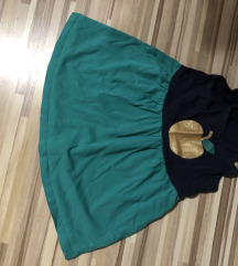 Otroška Obleka 92