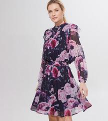 Mohito cvetlična obleka