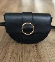Nova Mango torbica za okoli pasa