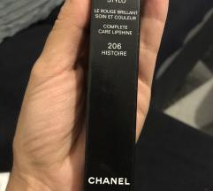 Chanel šminka