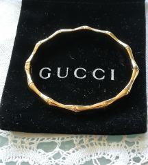 Gucci Bamboo zapestnica