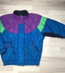 90s retro zimska jakna