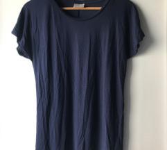 Basic modra majica