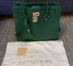 REZ. Michael Kors original torba, mpc 350€