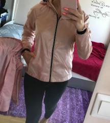 Roza športna jaknica
