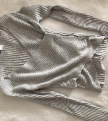 Crop pulover H&M