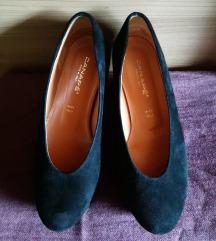 Semiš čevlji Canape