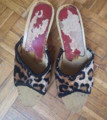 Poletni sandali 36