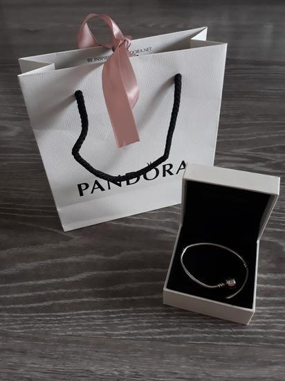 Pandora zapestnica