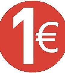 Od 1€ dalje ✨