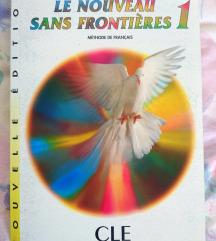 Le Nouveau Sans Frontières 1 - učenje francoščine