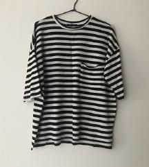 Zara oversized majica
