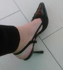 usnjeni čevlji  39    MPC120 evra