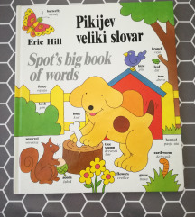 Pikijev veliki slovar Spot's big book of words