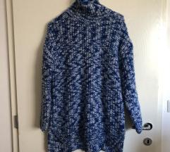 Zara debel pulover
