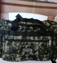 Športna torba - potovalka NOVO