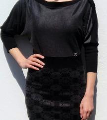 Obleka/pulover Fracomina