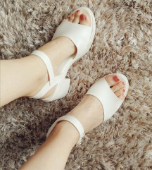 Topshop sandali