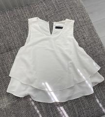 Zara bela majčka