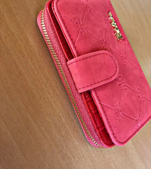 Rdeča denarnica