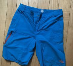 Mckinley modre pohodne hlače