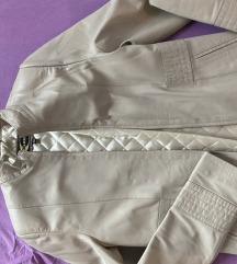 Usnjena jakna (pravo usnje)
