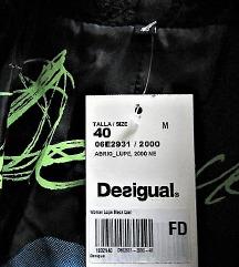 Desigual plašč (-za 36/38)