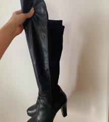 S.OLIVER zimski škornji na peto