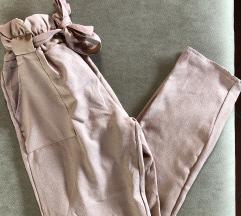 Svetlo roza hlače PRODANO