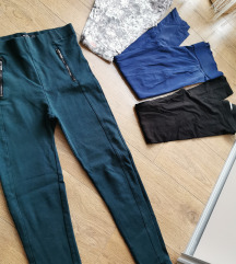 Bershka hlače /pajkice