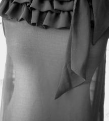 Bluza iz sifona