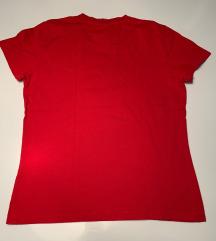 rdeča majica Nike