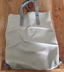 Unikaten nahrbtnik/torbica