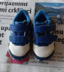 Otroški čevlji, superge, št. 19