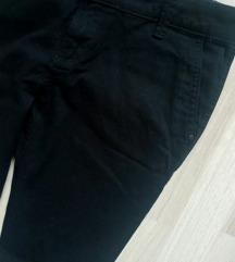 *NOVE* Elegantne črne hlače