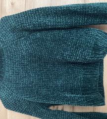 Semiš pulover