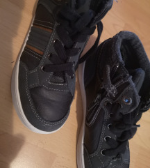 Otroški zimski čevlji