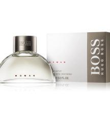 Hugo Boss Woman - tocen parfum