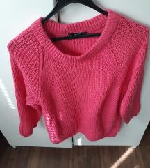 Zara pulover s / m velikost