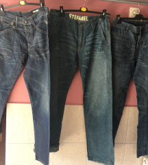 Stefanel  gas Replay. Jeans