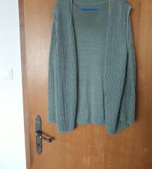 Brezrokavnik in majica, št. 48