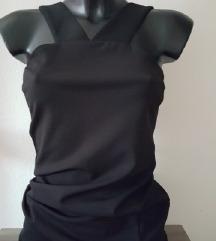 Zara midi obleka M