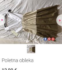 Nizam ceno obleki