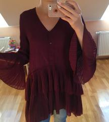 Nova obleka/tunika Zara (z etiketo)