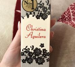 Nov parfum Christina Aguilera (zapakiran)