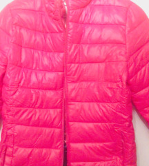 Hot pink bundica