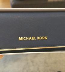 Michael Kors denarnica in torbica v enem / NOVO