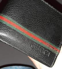 Nova moška Gucci denarnica 💥 mpc: 70€