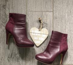 🦋 ČEVLJI ( gležnarji )H&M 🦋
